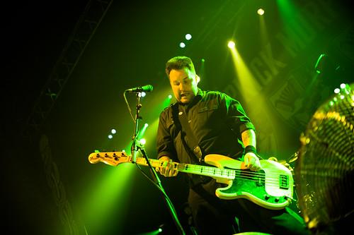 _Dropkick Murphys Live Concert @ Forest National Bruxelles-4278