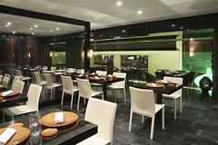 Restaurante Mexiterranée