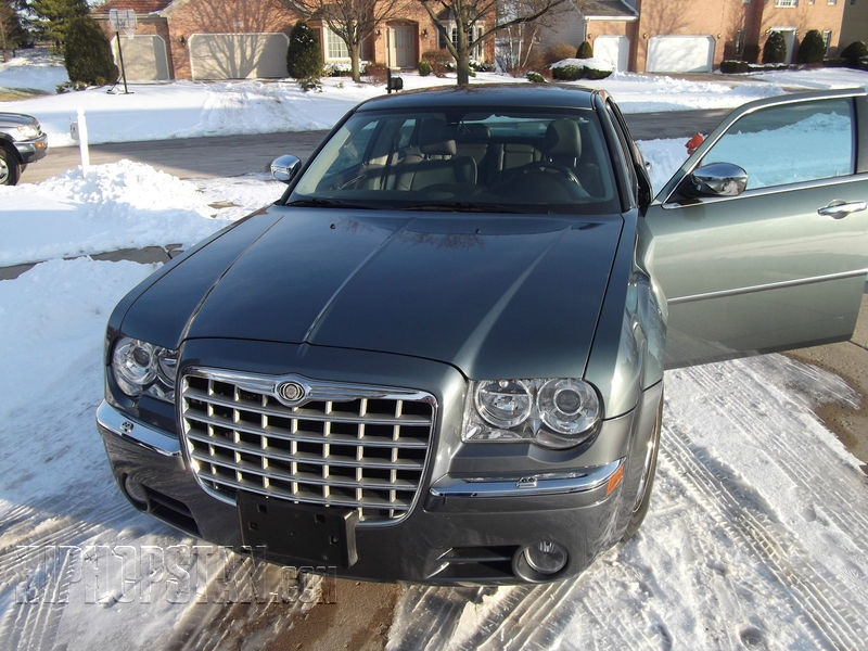 president obama chrysler 300 (1)
