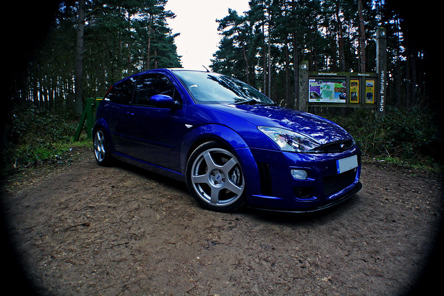 mk1 focus rs pass if you dare photos from my first. Black Bedroom Furniture Sets. Home Design Ideas