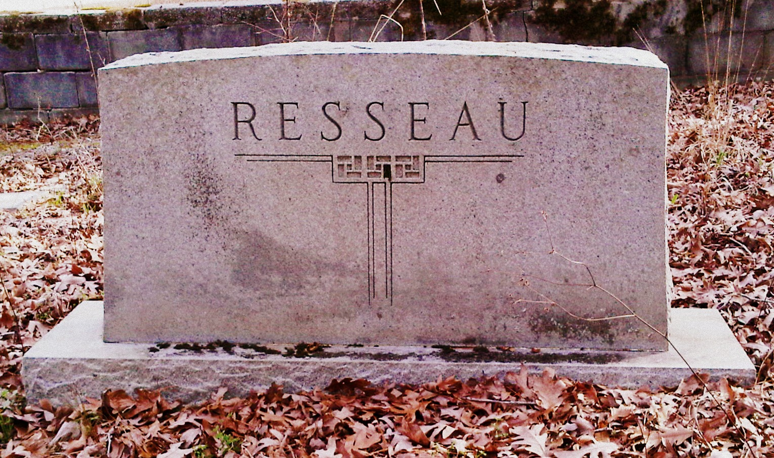 Resseau