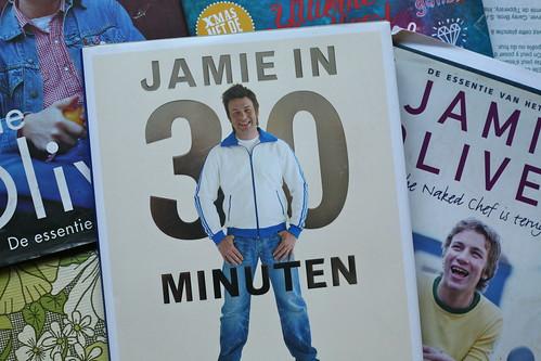 <3 Jamie Oliver