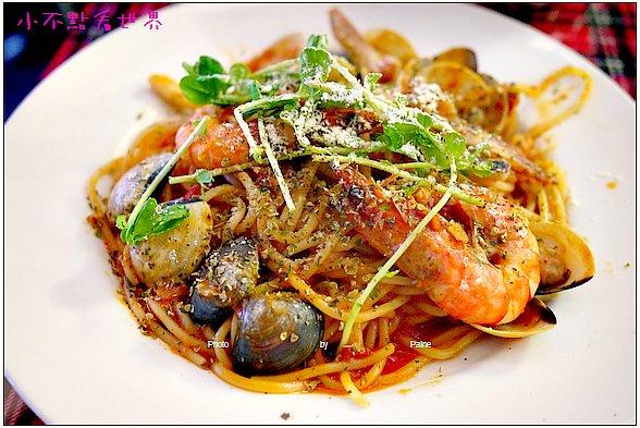 貝殼灣焗烤美食坊
