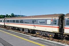 BR Mk.IIe coaches