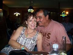 Teresa and Joe Ruiz