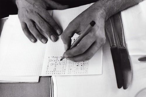 Georges Perec 1978