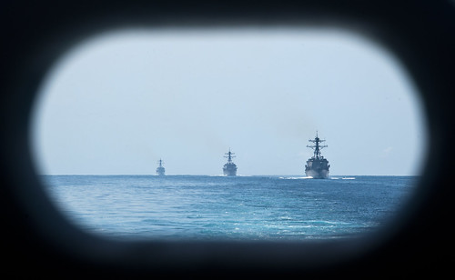 John C. Stennis Carrier Strike Group