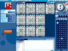 Free South Beach Bingo Room