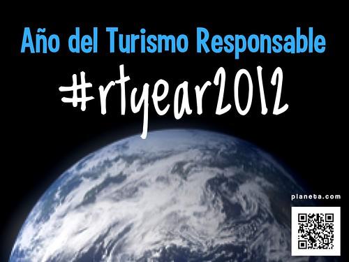 Año del Turismo Responsable #rtyear2012