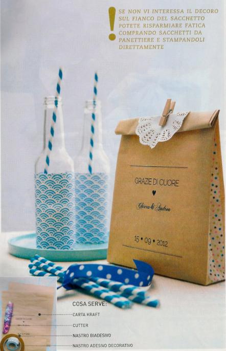 Anemone's Shop su Casa Facile di gennaio 2012!