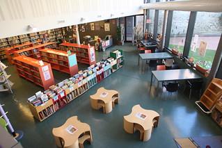 Biblioteca de Palafrugell. 053