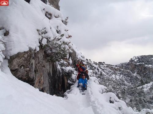 12-02-04 Mancor de la Vall -Comellas des Prat (116)