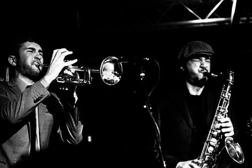 charles bradley horn players