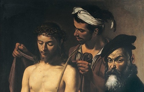 Caravaggio: Behold the Man