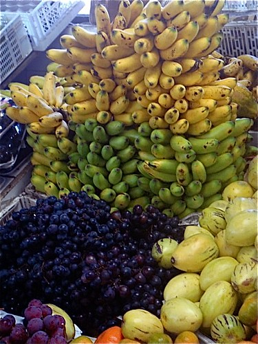 ecuador fruit
