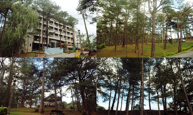 attractions in baguio for first timers