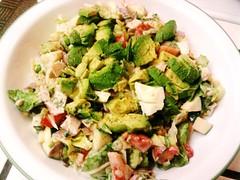 Salads 6