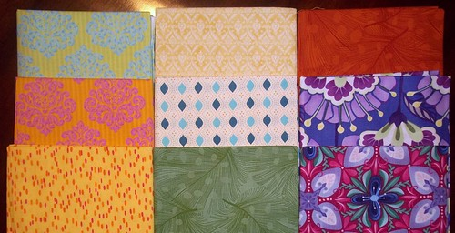 Fat Quarter Shop Order, Part 2