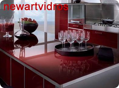 mesa de vidro : tampo-de-mesa-vidro-serigrafado-vermelho Flickr - Photo Sharing!