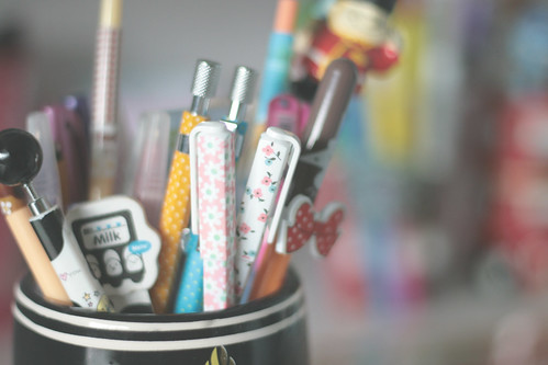 ♥ stationary is l♥ve