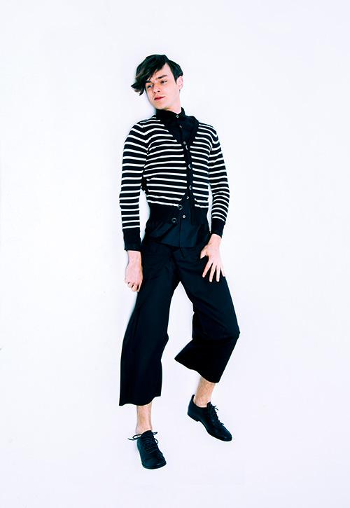 Douglas Neitzke0471_FW14 ANSEASON ANREALAGE(Fashion Press)