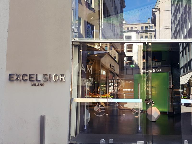 Excelsior Milan