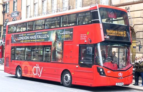 SL15 ZGN 'Oxford Bus Company' 660 Wright Streetdeck on Dennis Basford's 'railsroadsrunways.blogspot.co.uk