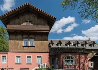 Gasthaus Großer Winterberg
