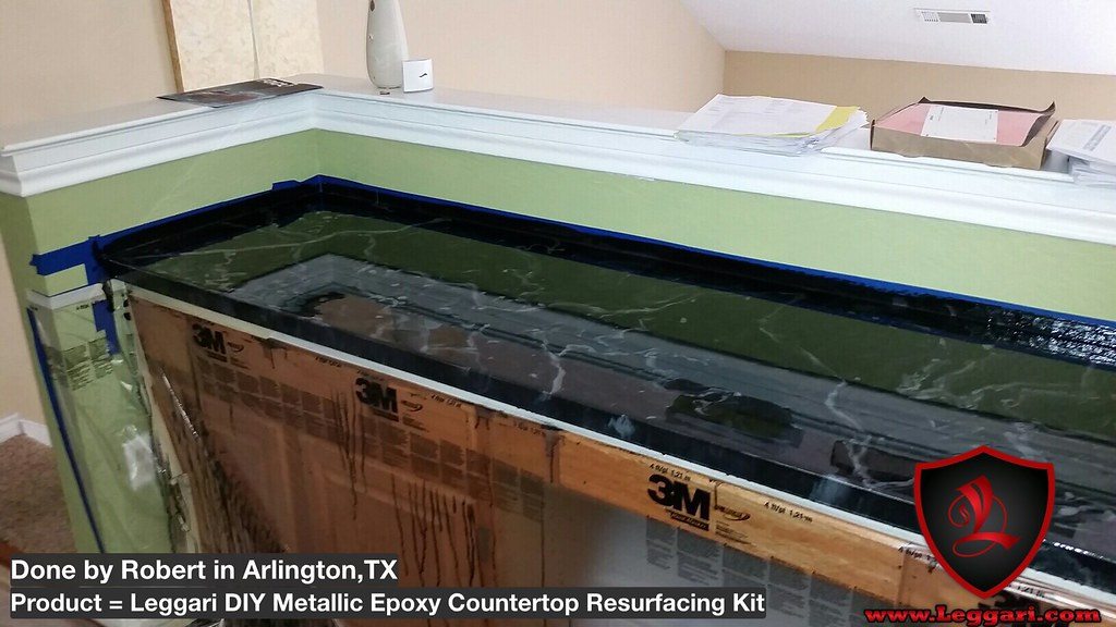 epoxy coatings for countertops and floorings most interesting