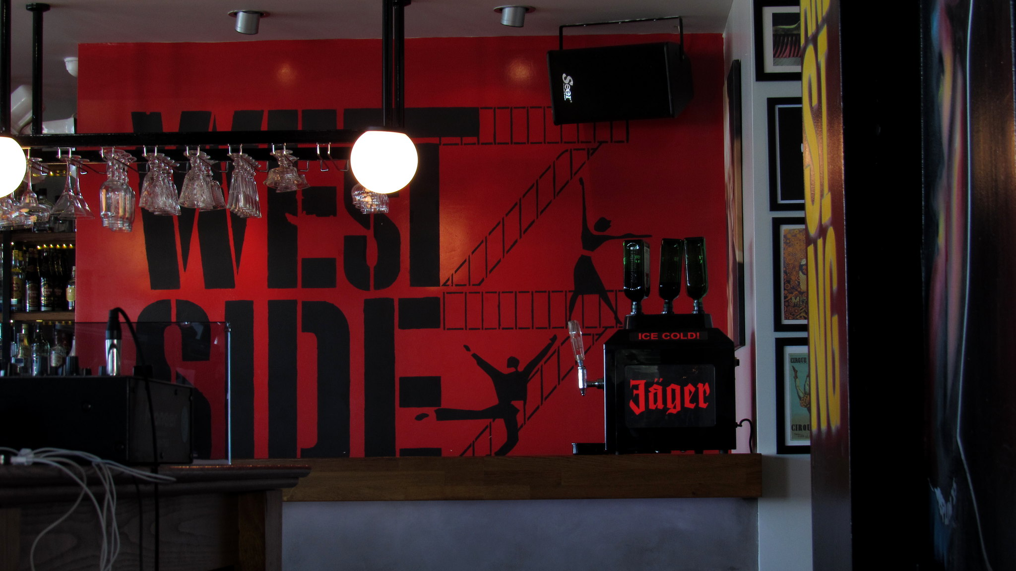 Caldera bar - Paralija