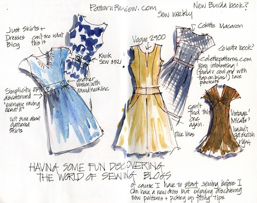 111124 The world of sewing blogs