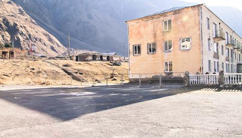 Kazbegi Public School