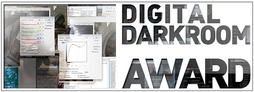 Digital Darkroom Award