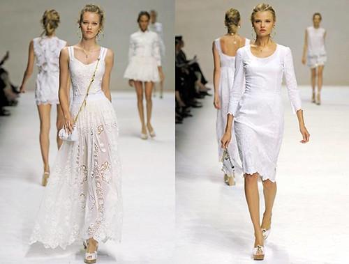 vestidos-largos-encaje-blanco-Dolce-Gabbana