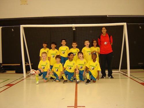 U8 Brazil s
