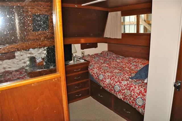 Beautiful 36' Tollycraft Tri-Cabin - $34500 ...