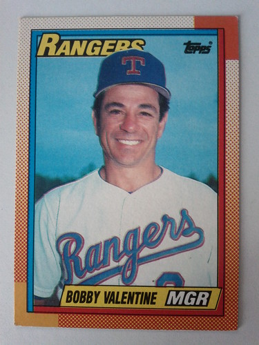 Bobby Valentine: next Red Sox manager?