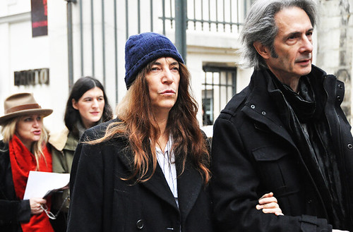 pattismith33