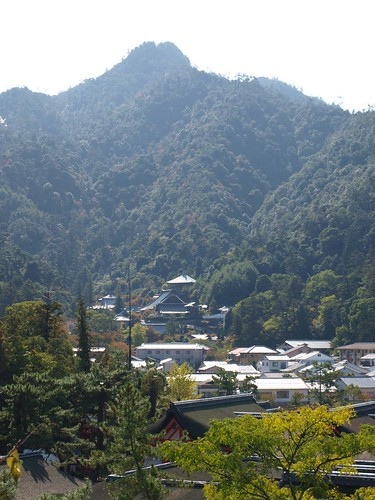 Mt. Misen - Miyajima by girl from finito