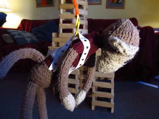 Safety Monkey