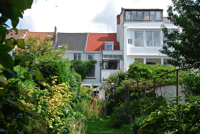 Le jardin dans l 39 autre sens flickr photo sharing for Auberge lautre jardin