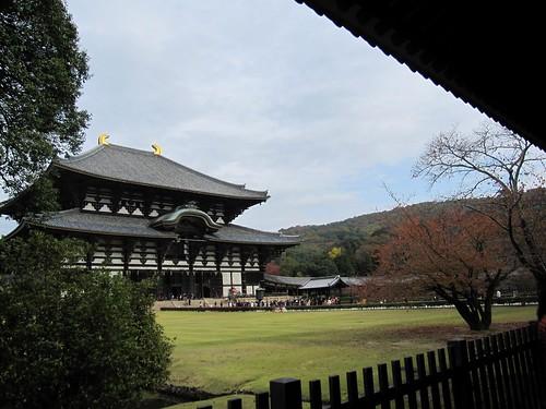 東大寺 by Poran111