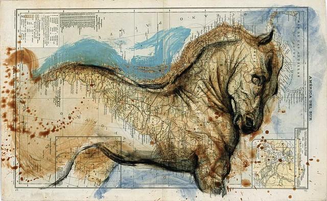 Atlas-Caballo