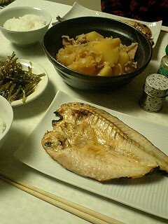 甘鯛の干物 by nekotano