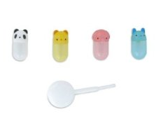 animal-shaped soy sauce containers