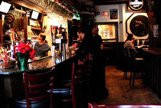 6433411761 9ebfee6167 z Beer Bar   The Iron Monkey