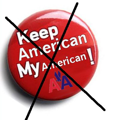Don't Keep American My American