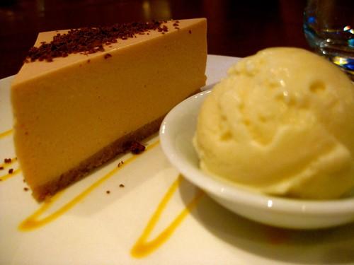 guava cheesecake