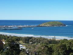 Coffs Harbour Beach
