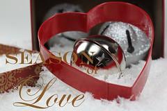 [EXPLORED]   Season Of Love